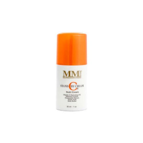 Mene & Moy (M & M System) Stand by Cream C5  30ml